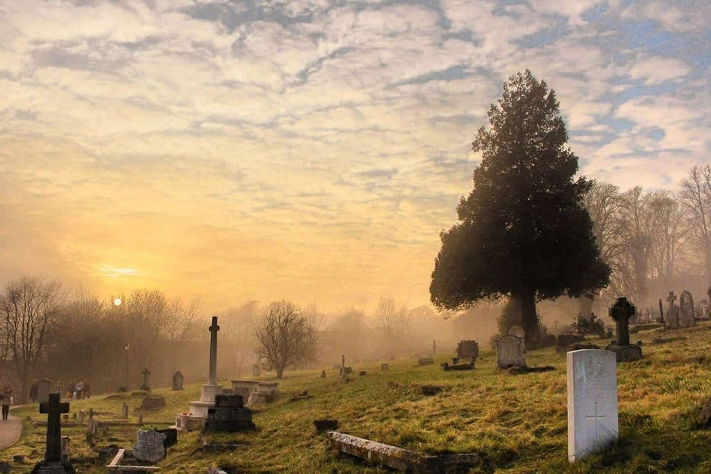 Is It Time To Get You Funeral Plans Arranged?