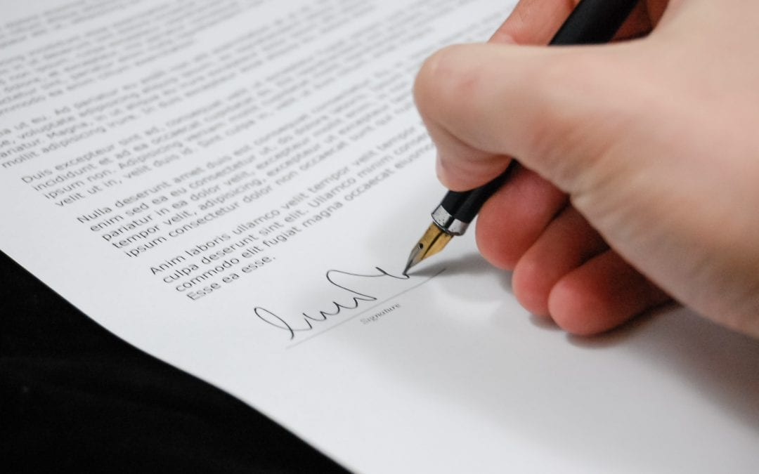 Make A Will: The Reasons Why You Should & How To Protect Your Estate