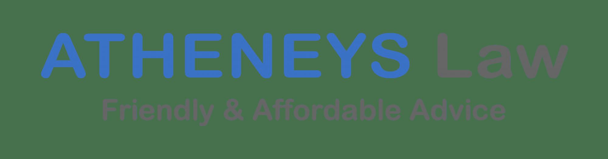 Atheneys - 01202 798867